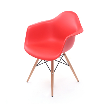 Harga Jellya Armchair (Red) (Free Delivery)