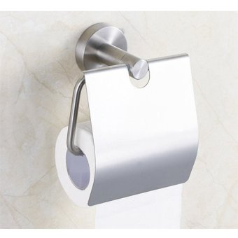 Harga VITA S010 Stainless Steel Toilet Paper Holder