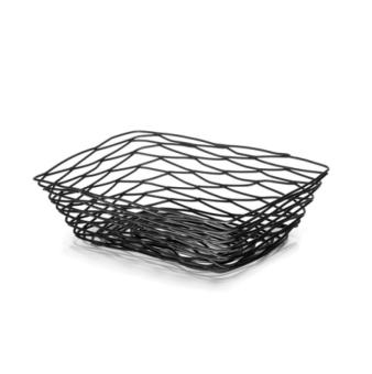 Artisan Rectangle Metal Basket-Large