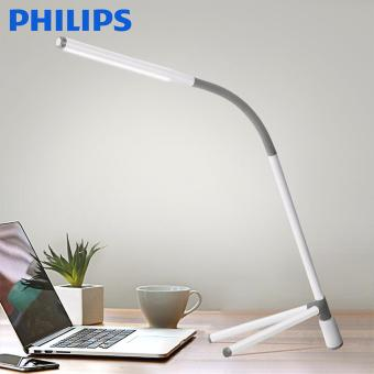 Harga Philips Table Lamp (White)