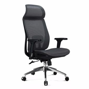 Harga M21 Villa Office Chair (Black), Delivery-Weekdays Before 6pm