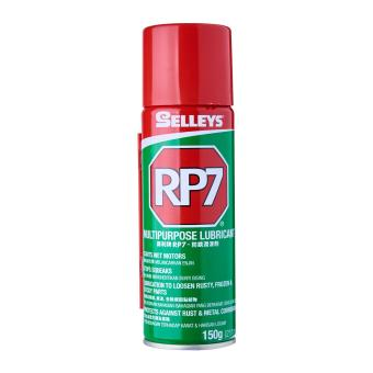 Harga Selleys Rp7 Multi-Purpose Lubricating And Penetrating Spray 150g