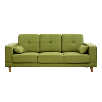 Harga Luca Sofa FC-2576 (Green) (Free Delivery)