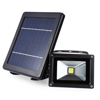 Harga 3W Outdoor Water-proof Integrated LED Solar Wall Light