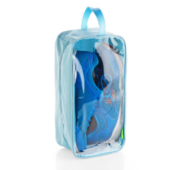 Harga Home home travel shoes storage bag dust bag waterproof shoe dress shoes the bag shoe bag storage bag shoe box