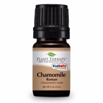 Harga Plant Therapy Chamomile Roman Essential Oil 5ml