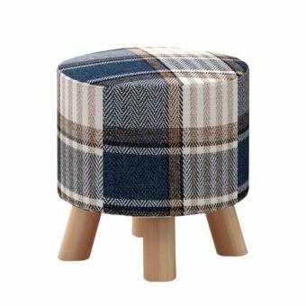 C01 Canvas Designer Stool