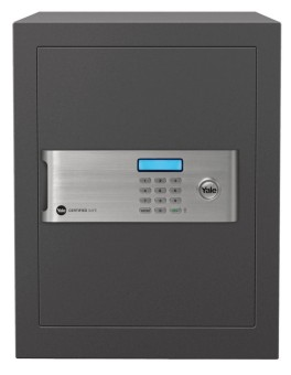 Harga Yale Safe YSM/400/Eg1 Office Grey
