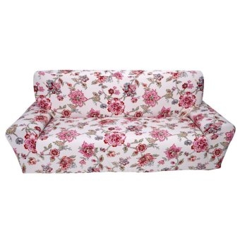 Harga Sofa Slipcovers Furniture Protector for 3 Seater #1 - intl