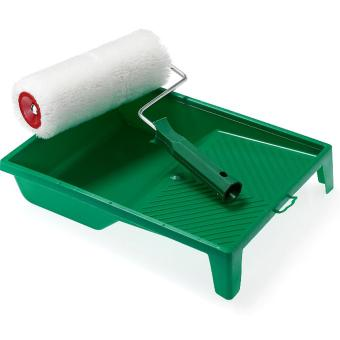 Harga POLYESTER ROLLER WITH TRAY