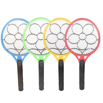 Insect Pest Bug Fly Mosquito Zapper Swatter Killer - intl
