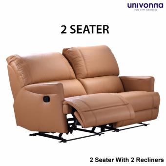 Javier 2 Seaters 2 Recliner * Synthetic Leather * Reclining Sofa  sc 1 st  Lazada Singapore & Javier 2 Seaters 2 Recliner * Synthetic Leather * Reclining Sofa ... islam-shia.org