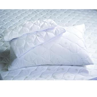 Jean Perry Anti Dustmite Pillow Protector