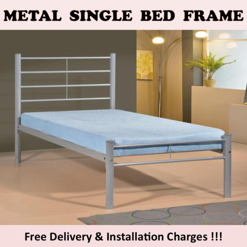 JOE Single Bed