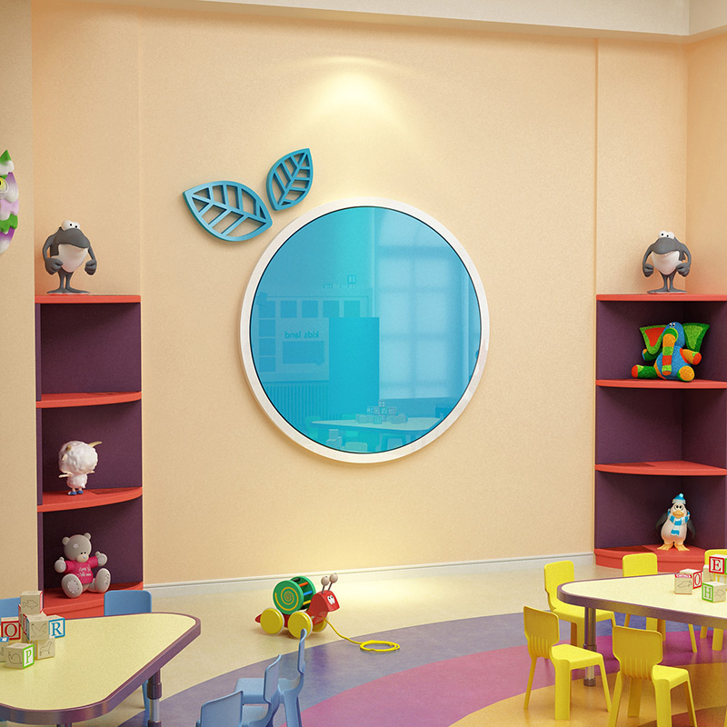 Singapore | Kindergarten wall decoration classroom door adhesive ...