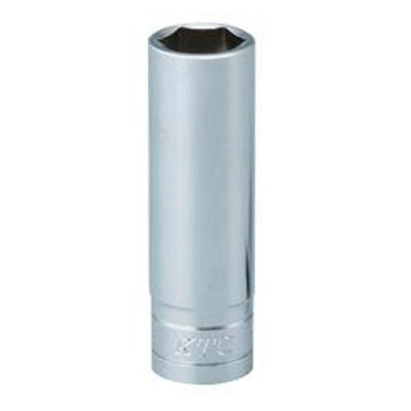 "KTC 1/2"" Dr Deep Socket  6pt (Inches) [B4L/004-119]"
