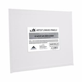 "Kuelox Canvas Panel 9"" X 12""/ 24cm X 30cm - 3"