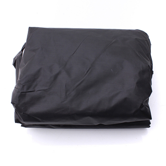 Large BBQ Cover Outdoor Waterproof Barbecue Garden Patio Grill (2) - Intl - 3