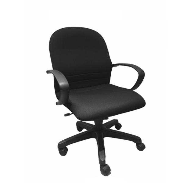 LE-102 Low Back Chair Singapore