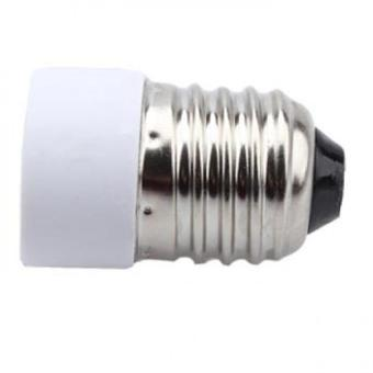 Light Bulb Lamp Adapter E27 to E14 extend Base J