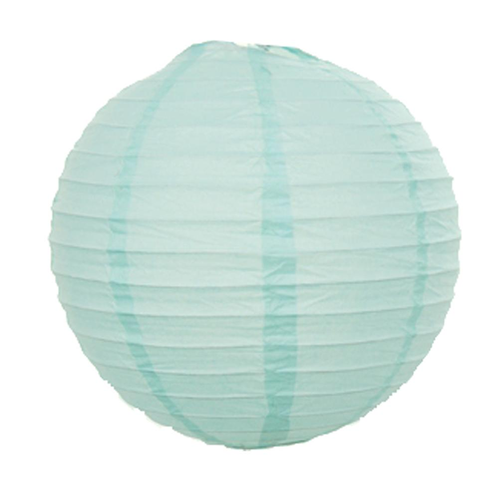Lingstar home round chinesejapanese paper lanterns lamp shades lingstar home round chinesejapanese paper lanterns lamp shades wedding party decoration colorlight blue size15cm singapore aloadofball Gallery