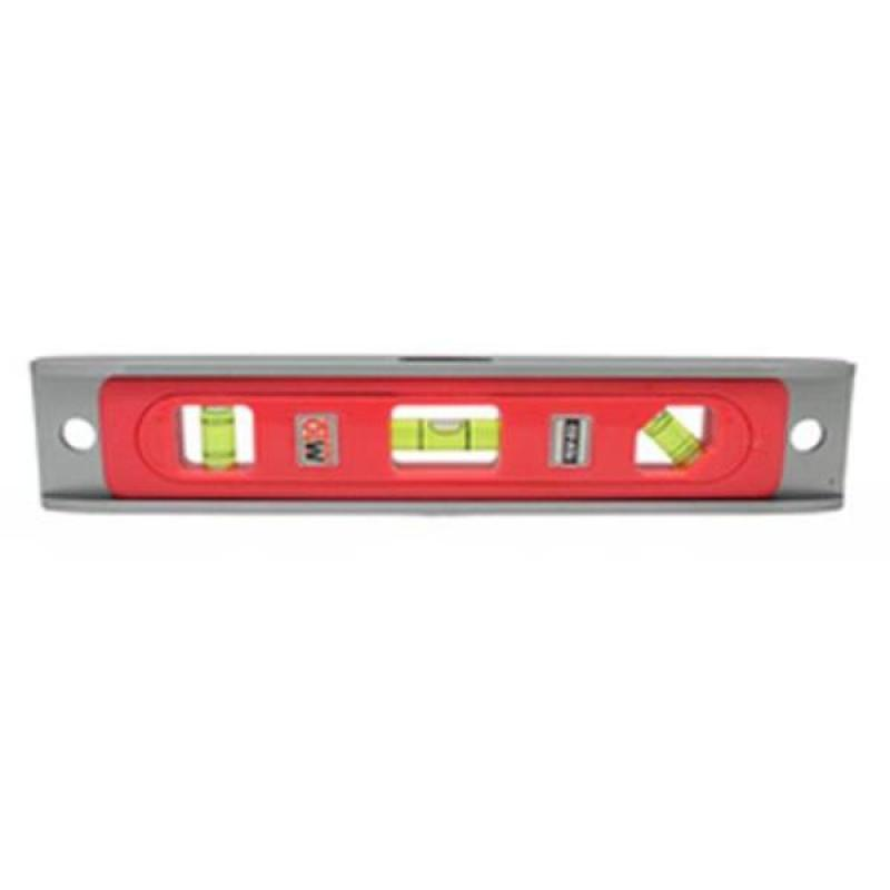 M10 Heavy Duty Torpedo Level (With Magnet) [TLV-02]