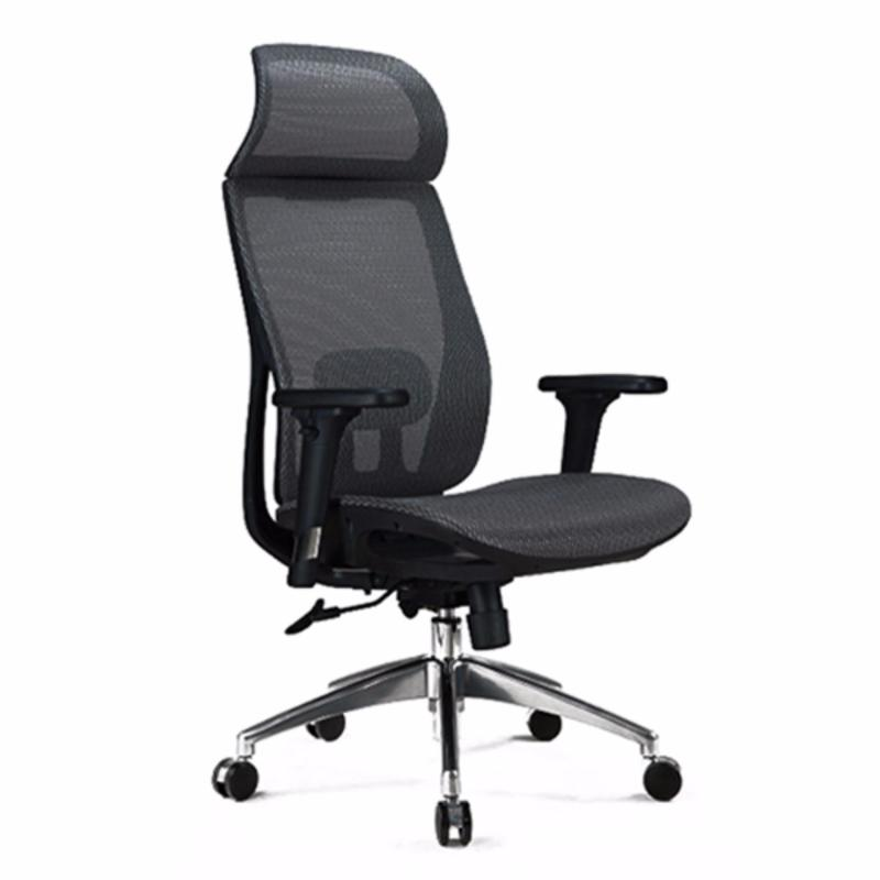 M21 Villa Office Chair (Black)(Installation Option Available) Singapore