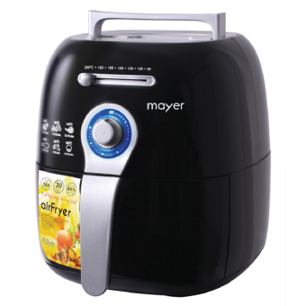 Harga Mayer Airfryer MMAF2B Black *Authorized Distributor*