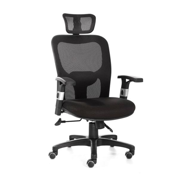 Merito Mesh Office Chair High Back Singapore