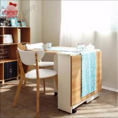 Miss 3 Smart Fordable Dining Table !!