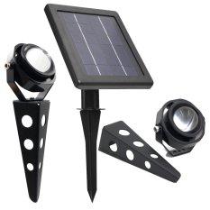 Mithos 50X Twin Solar Spotlight Set Singapore