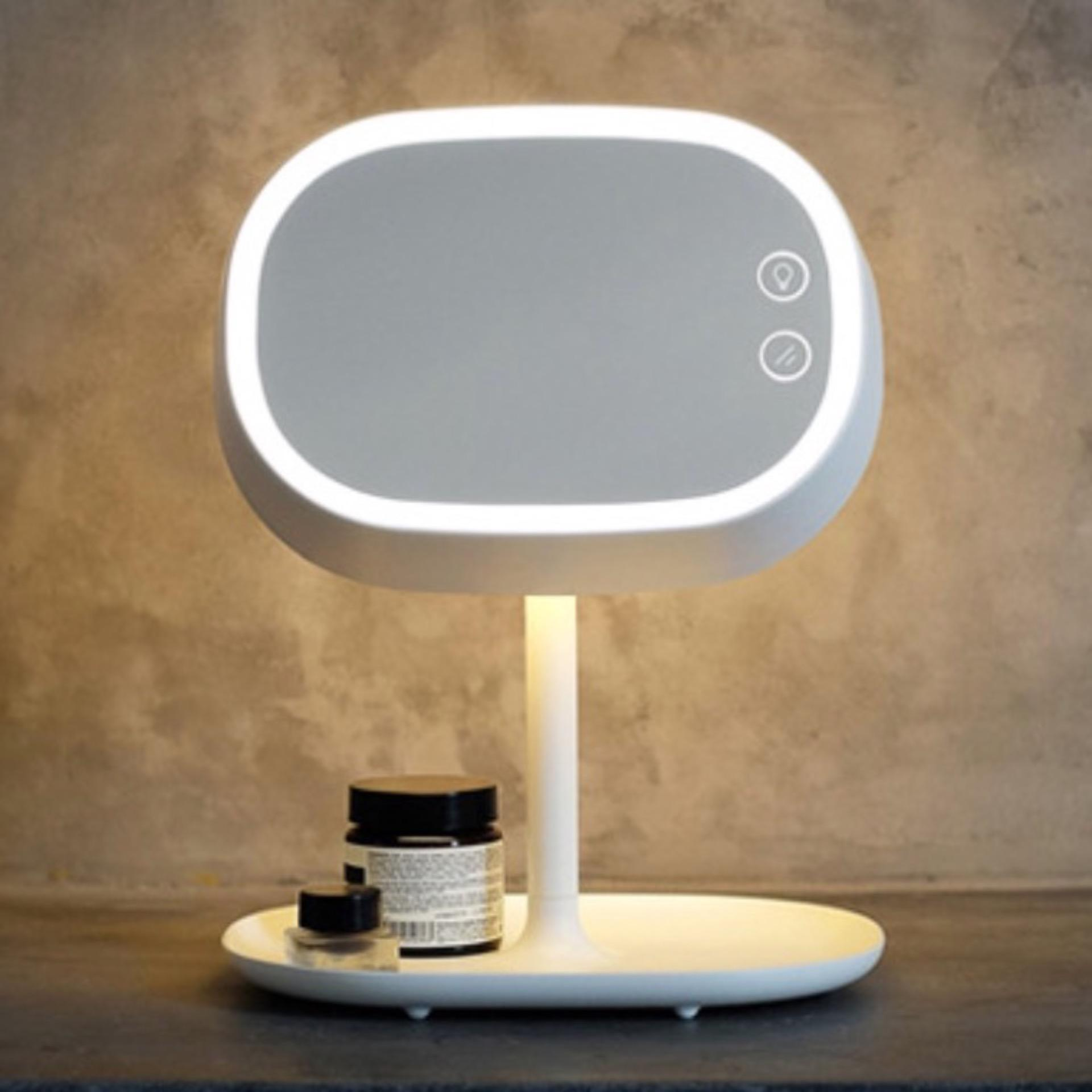 mirror lamp. mirror lamp f