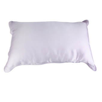 mulberry silk pillow case purple - Silk Pillow Case