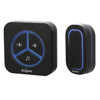\ Newly arrived Wireless Doorbell Portable Wireless Door Bell Kit  sc 1 st  Compare Cheapest Price in SingaporeDig For More Info About The ... & For Sale \
