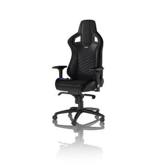 Noble Chairs Gaming Chair Epic Series (black/blue)