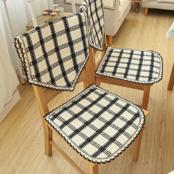 Harga Non-slip seat cushion dining chair Cushion