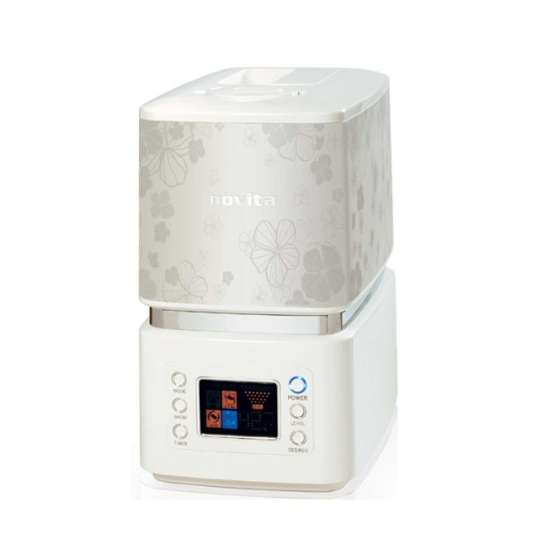 NOVITA AIR HUMIDIFIER NH900 White Singapore