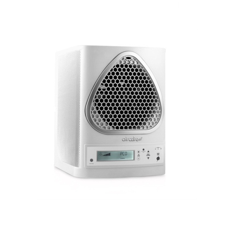Novita Air Ionizer NAS 6000 White Singapore