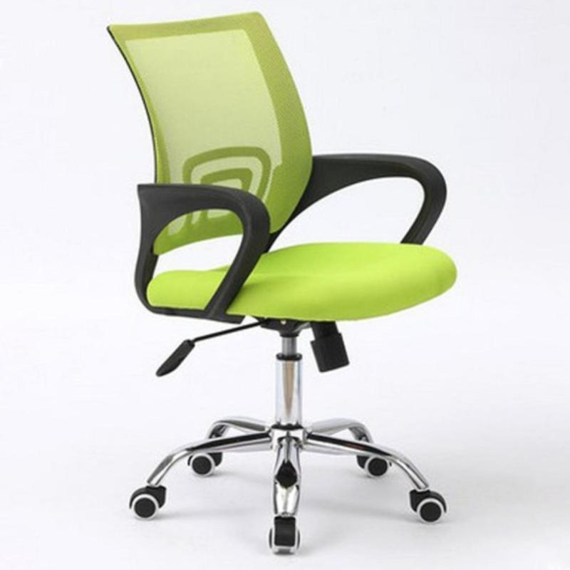Office Typist Chair ( BLACK FRAME MOBILE ) Singapore