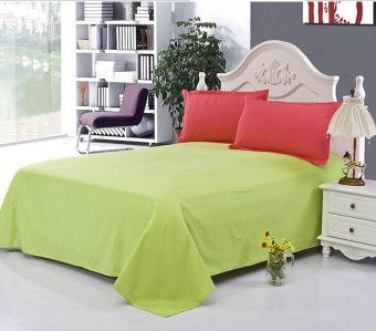 Harga One-piece fade single sheets