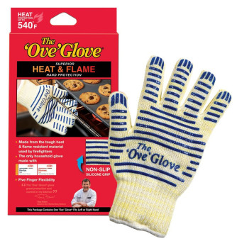 Ove Glove Hot Surface single glove
