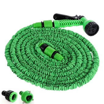 PAlight Expandable Garden Ultralight Flexible Spray Water Hose (50FT)