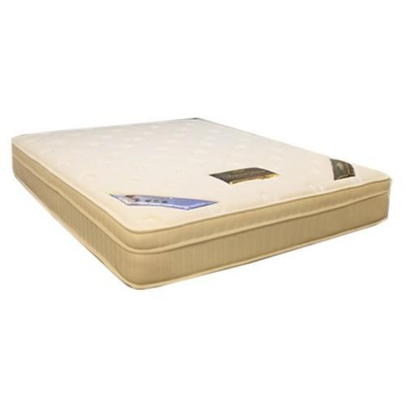 Princebed Imperial Deluxe Pocketed Spring Mattress (Single Size)