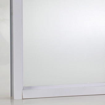 For Sale Pure Frosted Glass Film Bathroom Balcony Sliding Door ...