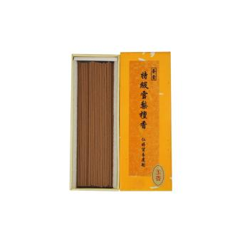 Ren Ting Premium Sydney Sandalwood Incense Sticks (30mins)