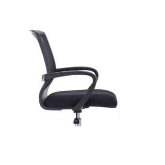 Royce Office Chair (Mesh, Classic Black ) - 2