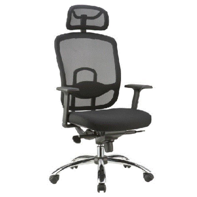 Sapphire Ergonomic Mesh Chair Singapore