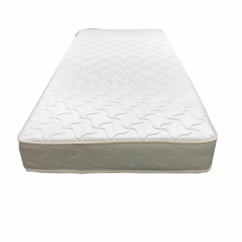 Shop5 Single 6.5'' Comfort Foam Mattress