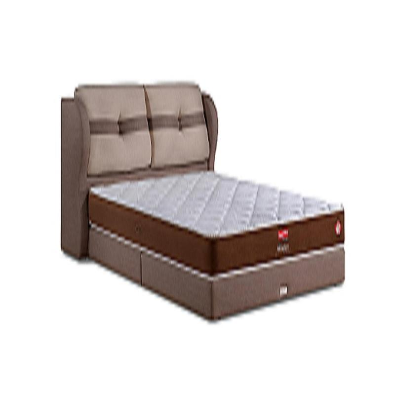 Slumberland Marisa Pocketed Spring (F.I.R) Mattress