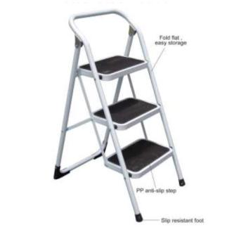 Step Stool Household Ladder (3 Steps) | Lazada Singapore